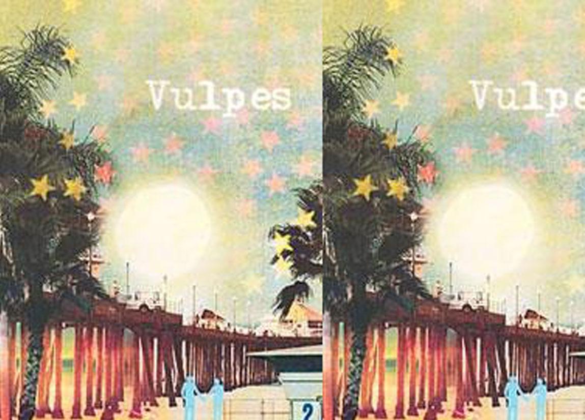 Vulpes en Aloopex