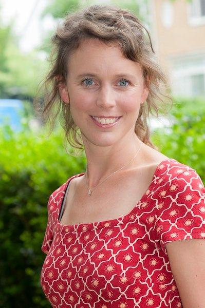 Anna Bos