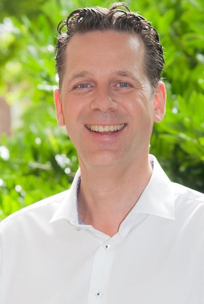 Erwin Nieuwenhuis