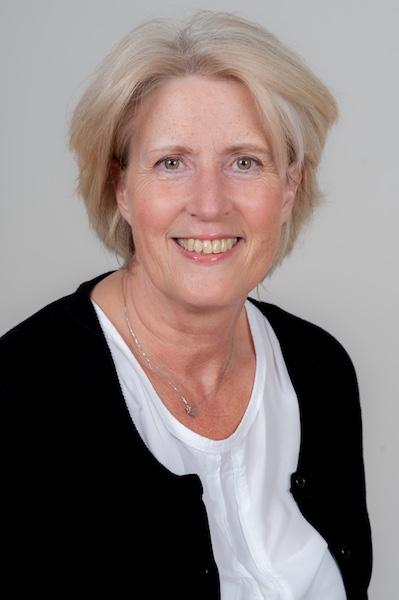 Ingrid Tierie