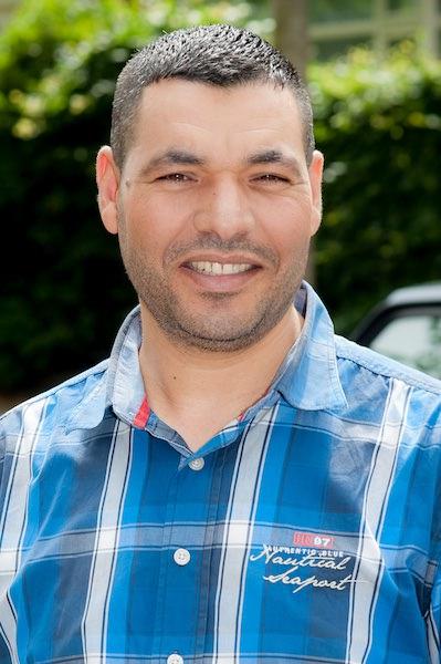 Khalid Mimouni