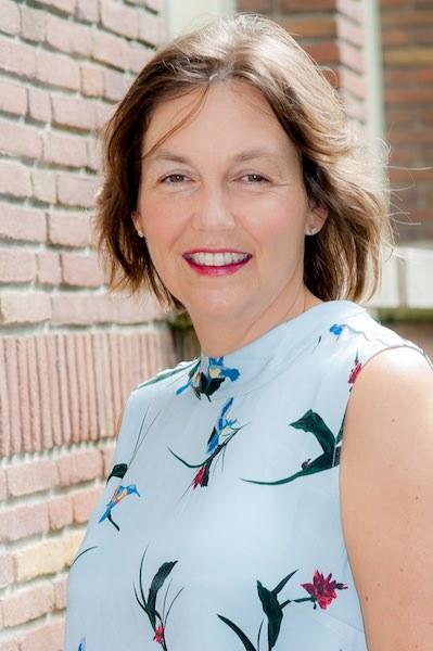 Liesbeth van Lankveld
