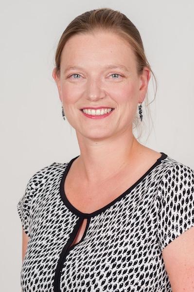 Marike Barendse