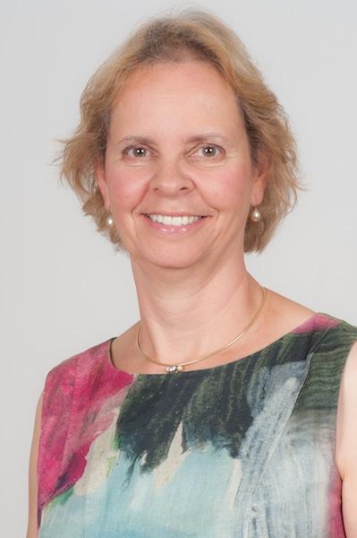 Sonja Lukkenaer
