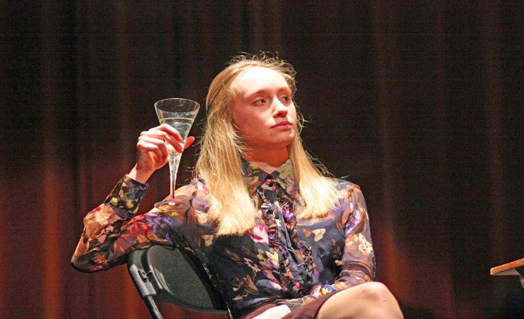 Nix onder de 18: het alcohol- en drugsbeleid, afspraken over middelengebruik