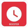 Untis rooster