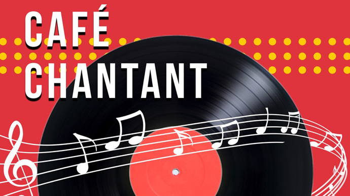 Café Chantant 2019