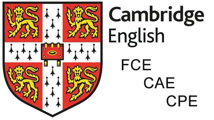 Cambridge Engels op het Vossius