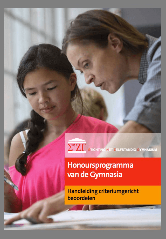 Honours-programma