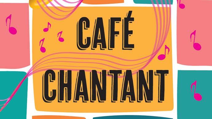 Foto's Café Chantant