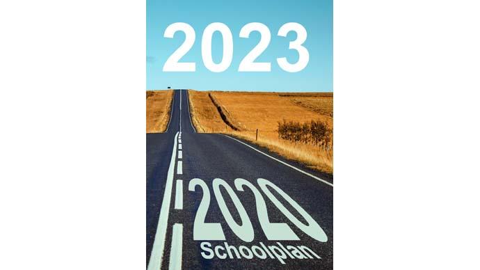 Schoolplan 2020 – 2023
