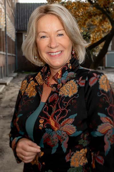 Christine Hylkema